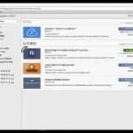 chromeで複数のFacebookアカウントをワンタッチで切り替える方法
